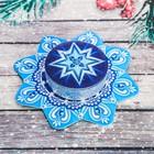 сувенирные новогодние свечи с предсказаниями