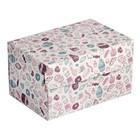 Упаковка для продуктов, 15 х 10 х 8,5 см - фото 158025104
