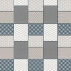 Клеенка Wondertex 140 см, 1803/04 Мавританский орнамент