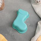 """Baking """"the Boot"""" 11х8х3,5 cm, MIX color"""