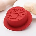 """Baking """"Oriental pattern"""""""