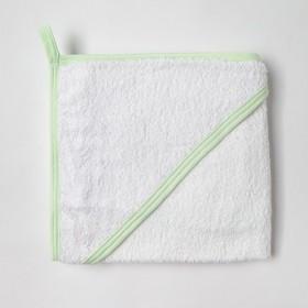 Полотенце-уголок, размер 75х90 см - фото 7457994