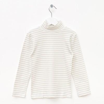 Пуловер для мальчиков полоска, 104-110 см (30)