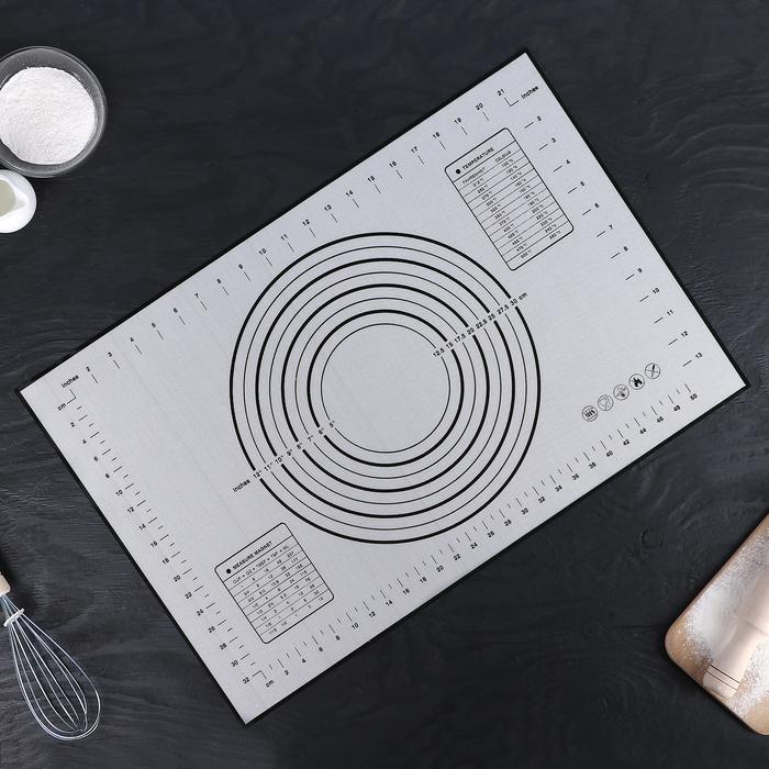 Коврик армированный 40×60 см