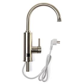 Кран-водонагреватель UNIPUMP BEF-003-178, проточный, 3 кВт, серый