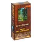"""Бальзам безалкогольный """"Сибирский"""", 250 мл"""