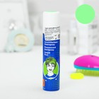 """Спрей-краска для волос """"Зеленый неон"""" 1501-3902"""