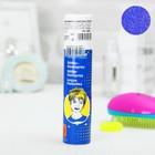 """Спрей-краска для волос """"Синий блеск"""" 1501-3897"""