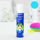 """Спрей-краска для волос """"Синий неон"""" 1501-3903"""