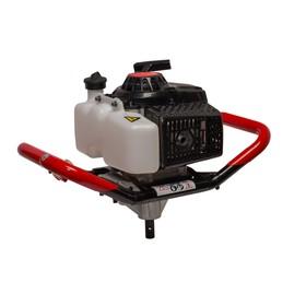 Мотобур ADA Ground Drill-7 А00318, бензиновый, 2Т, 3.26 л.с., 2.4 кВт, d=20 мм, БЕЗ ШНЕКА