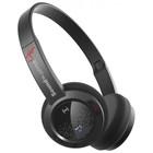 Наушники с микрофоном Creative Sound Blaster Jam накладные, BT, оголовье,  черный
