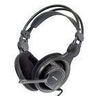 Гарнитура A4 HS-100 2м мониторы оголовье черный/серый
