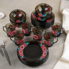 Набор столовый «Кадриль», 24 предмета