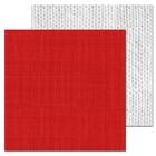 Фотофон двусторонний «Уютный вечер», 45 × 45 см, картон, 100 г/м