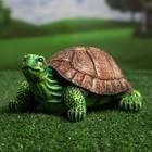 """Сувенир - садовый """"Черепаха"""" малая"""