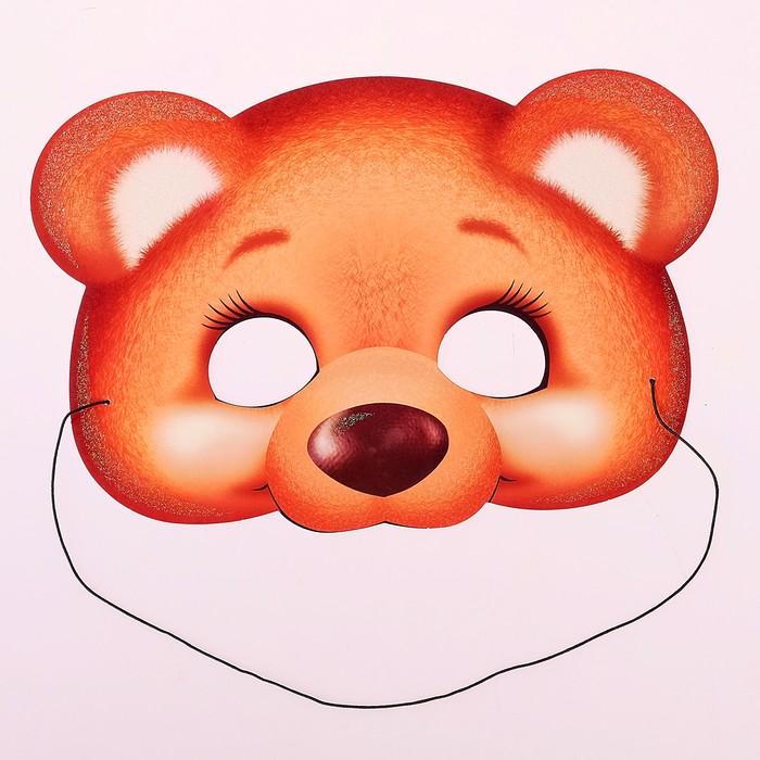 картинка мишки для маски отличное полезное приложение