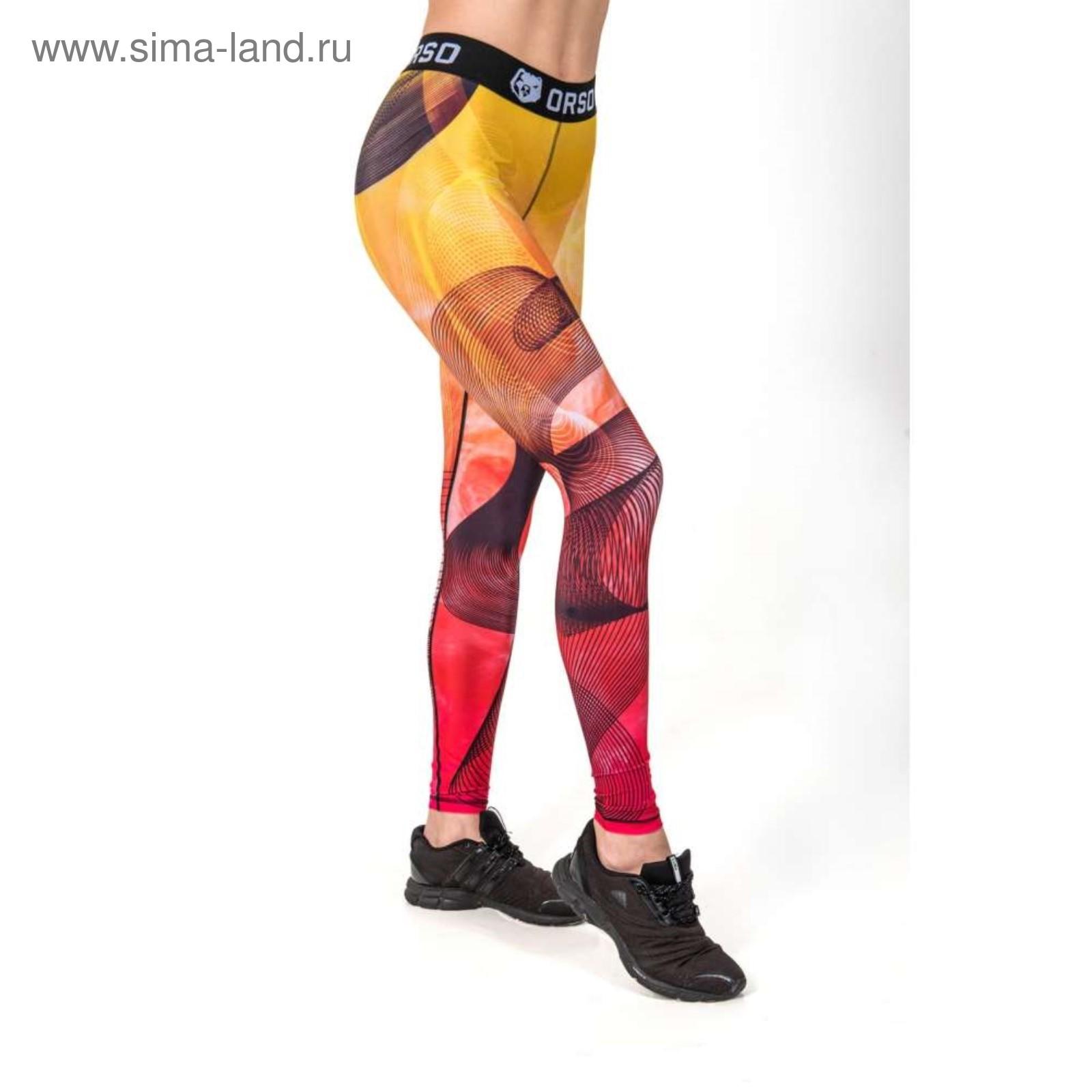 Компрессионные штаны женские FireFox, размер XS (3894682) - Купить ... 2e3756bf766