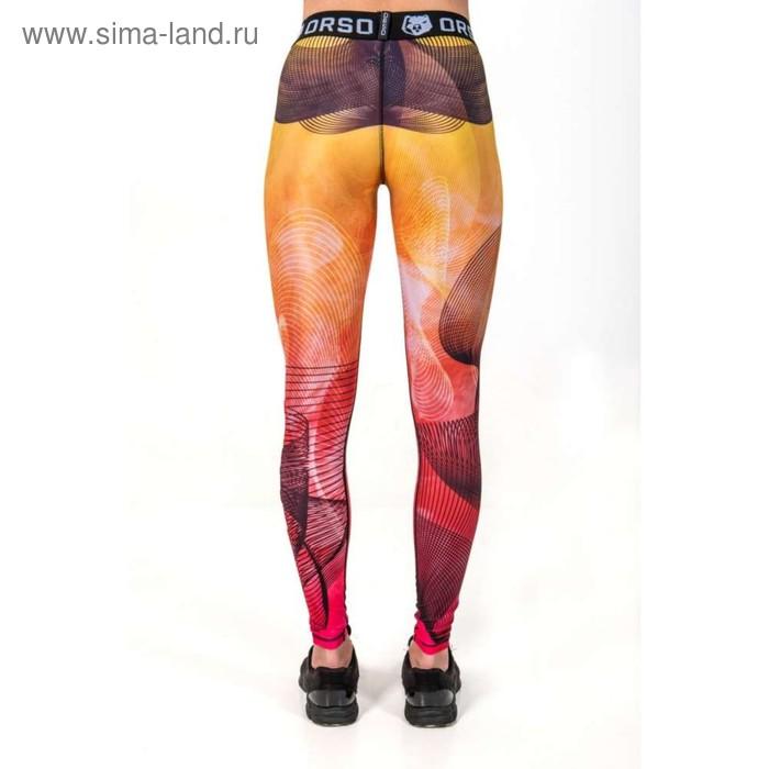 Компрессионные штаны женские FireFox, размер XL (3894686) - Купить ... c8d0caaf07c