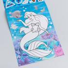 Книга с наклейками, Принцессы - фото 105683229