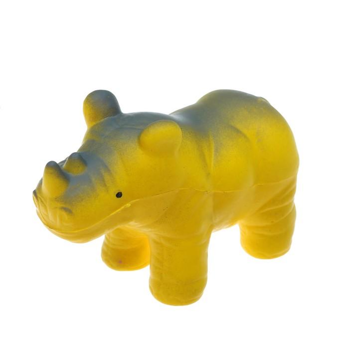Мялка-сквиши «Носорог»
