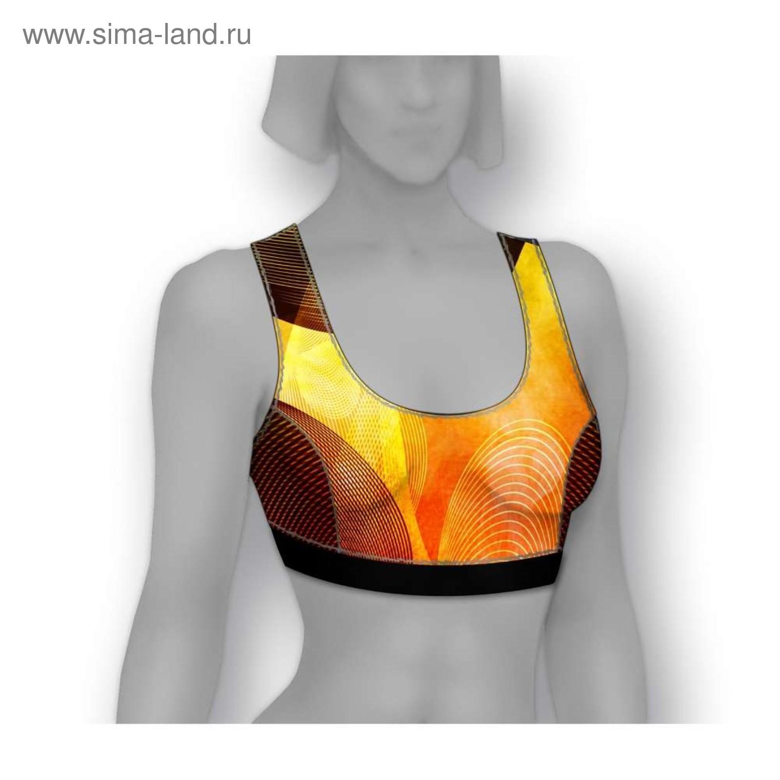 Компрессионный топик женский FireFox - без рукавов, размер XS ... d205bf0378e