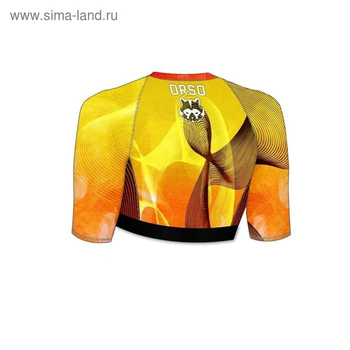 Компрессионный топик женский FireFox - короткий рукав, размер XS ... b61e609b6f2