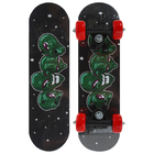 Скейтборд,ОТ-1705В, размер 44x14 см, колеса PVC d= 50 мм
