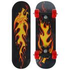 Скейтборд,ОТ-17058 размер 44x14 см, колеса PVC d= 50 мм