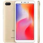 "Смартфон XIAOMI Redmi 6 64Gb Gold 5,45"", 1440*720, 64Gb,4GbRAM, 12+5Mp золотой"