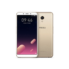 "Смартфон MEIZU M6S 32Gb Gold 5,7"", 1440*720, 32Gb, 3GbRAM, 16+8Mp"