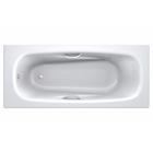 Ванна стальная BLB Universal Anatomica 170х75 см, с отверстием для ручек 208 мм