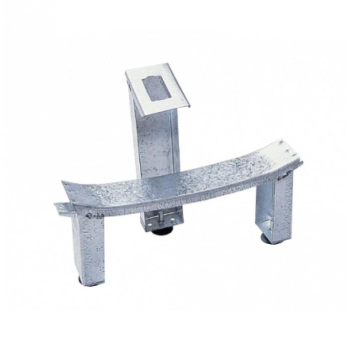 Ножки на сидячие стальные ванны BLB Europa, 105х70
