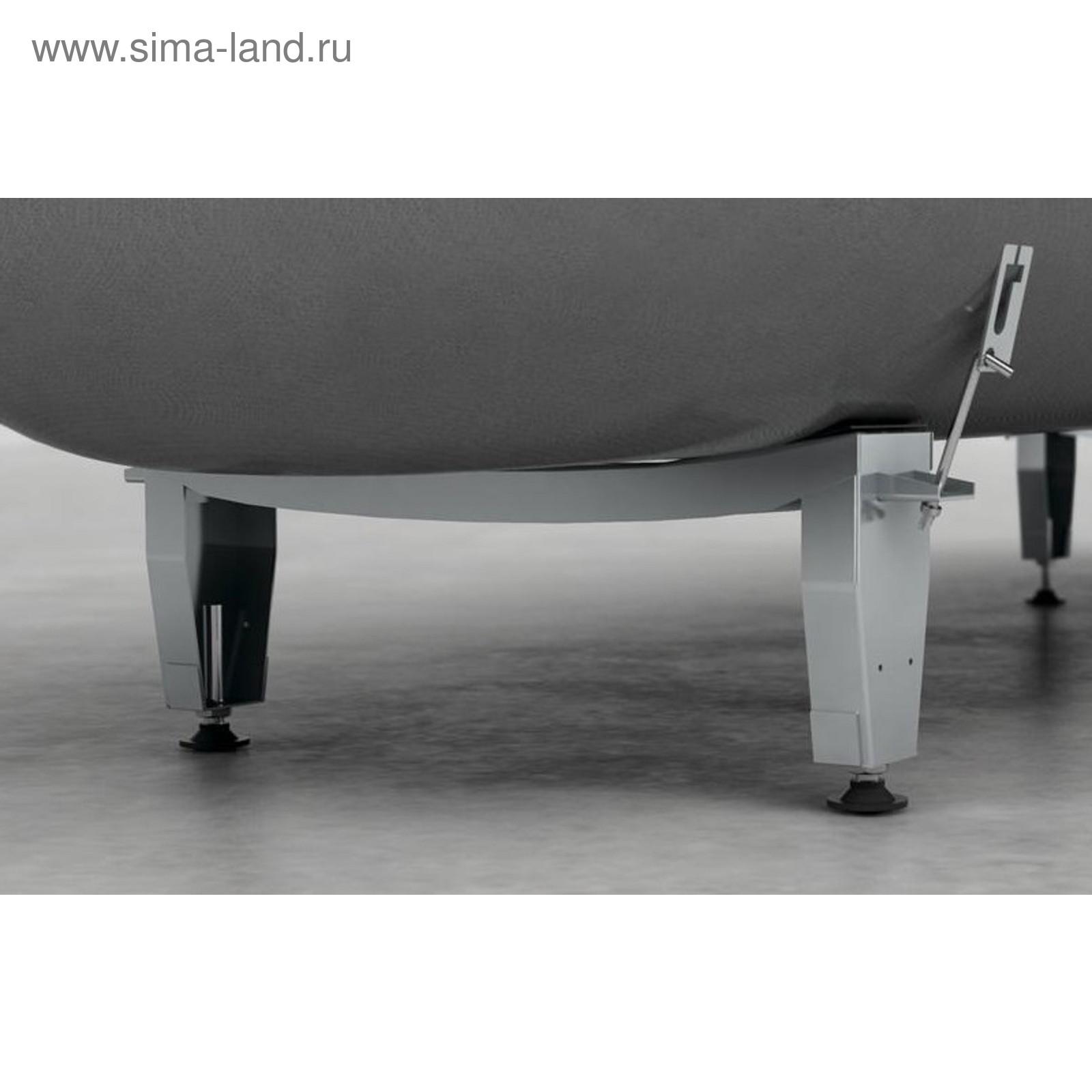 Ножки на стальные ванны UNIVERSAL, ANATOMICA, EUROPA Полотенцесушитель водяной Aquanerzh Дуга групповая 100х40