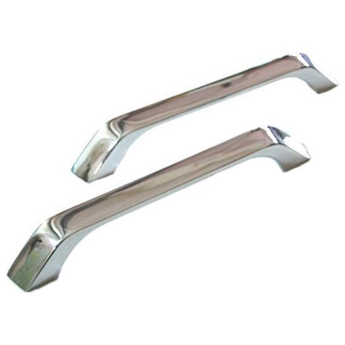 Ручки к стальным ваннам 208 мм, Universal, Anatomica, Atlantica