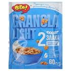 ОГО! Смесь зерновая запеченная «Гранола Лайт» 60 гр