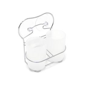 Стакан для зубных щёток Apollo