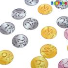 Магнитный игровой набор «Мои деньги: рубли» - фото 1002310