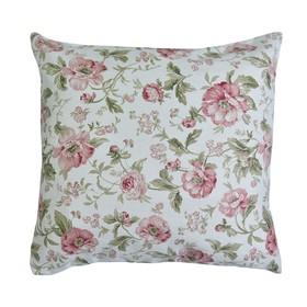 Набор подушек English rose, размер 45х45 см-2 шт.