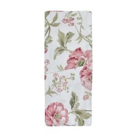 Набор кувертов English rose, размер 10 × 24 см - 6 шт