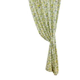 Портьера Olives, размер 145 × 270 см - 1 шт