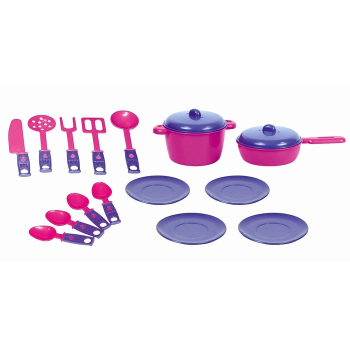 Набор посуды «Обед» - фото 999951