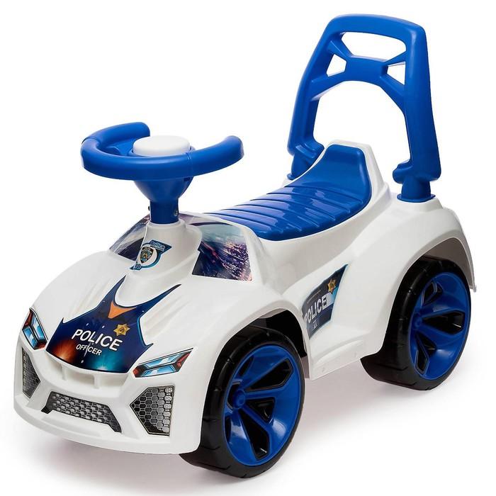 Толокар «Машина Полиция Ламбо»