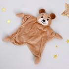 Игрушка для новорождённых «Мишутка» + повязка - фото 105499402