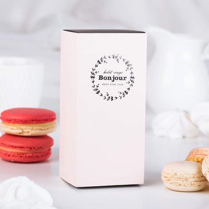Коробка для сладкого 6 х 13 х 6 см - фото 308275596