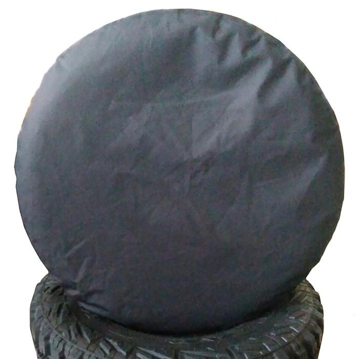 Чехол на запасное колесо 33 дюйма, микс