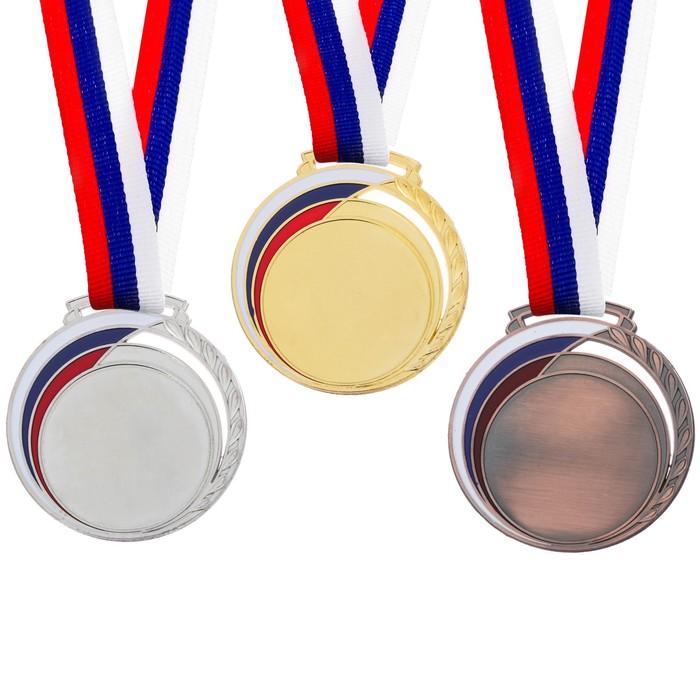 Медаль под нанесение 067