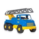 """Машина пожарная """"City Truck"""" 39397"""