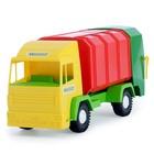 "Машина мусоровоз ""Mini truck"" 39211  МИКС"