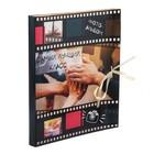 """Фотоальбом с магнитными листами """"Самый лучший класс"""""""