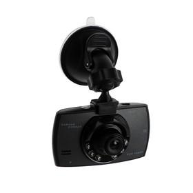 Видеорегистратор TORSO Premium, HD 1920×1080P, TFT 2.4, обзор 100°